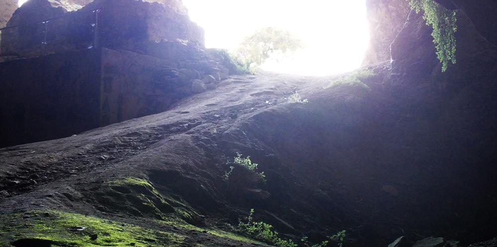Pavlos Gkousios - Davelis Cave